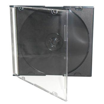 Caixinhas-Acrilicas-Super-Slim-Para-CD-Tray-Preta