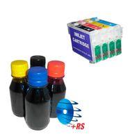 Cartuchos-Recarregaveis-Epson-TX235W-TX320F-TX420W-Com-Tinta