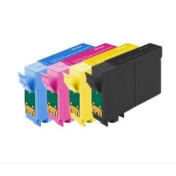 Kit-Com-4-Cartuchos-Compativeis-1351133-para-Epson-T25-TX123-TX125-TX133-TX135