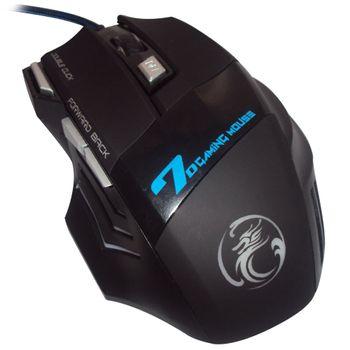 Mouse-Optico-Estone-de-Alta-Precisao-com-7-Botoes-USB-Preto-2