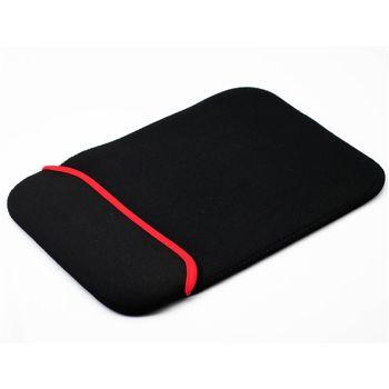 Capa-em-Neoprene-para-Tablets-Preta-Vermelha-10-polegadas-2