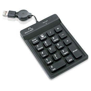 TC096-Teclado-Numerico-Retratil-Multilaser-Preto-USB-para-Notebook