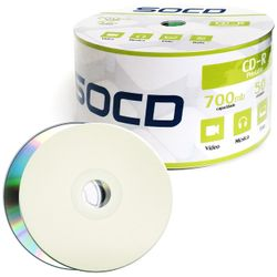 CD-R-SOCD-Printable-Branco