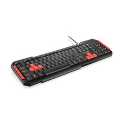 Teclado-Multimidia-Gamer-Red-Keys-Usb-160