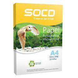 Papel-Fotografico-Microporoso-Satin-Glossy--Brilho--A4-260g---20-folhas