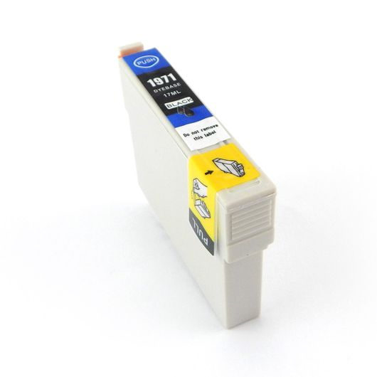 Cartucho-de-Tinta-T1971-Preto-Compativel-Epson-XP101-XP201-XP214-XP401-XP411