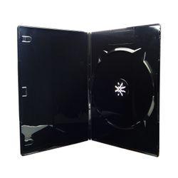 Box-DVD-Amaray-Slim-Preto
