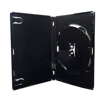 Box-DVD-Amaray-Preto
