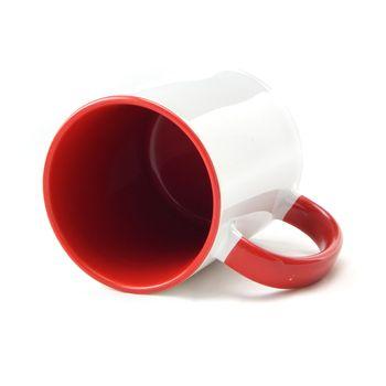 Caneca-para-Sublimacao-com-Alca-e-Interior-Vermelho---em-Ceramica-Branca-1