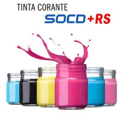 Kit-Com-6-Frascos-de-Tinta-Corante-SOCD-RS--Com-Resistencia-Solar-