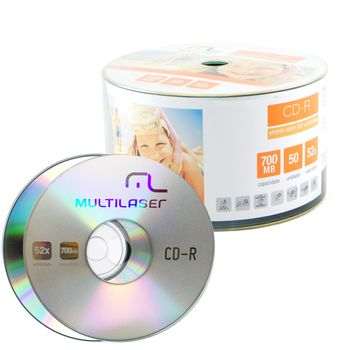 CD-R-Multilaser-com-logo---52X