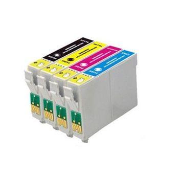 Kit-Com-4-Cartuchos-Compativeis-11773N-para-Epson-T23-T24-TX105-TX115