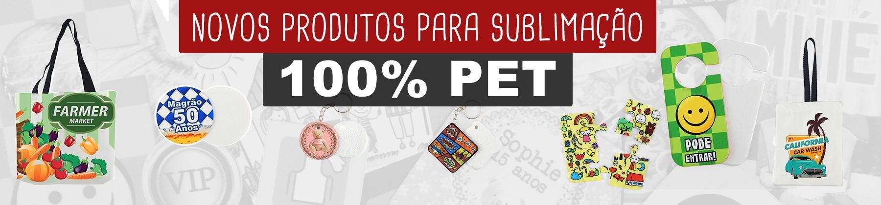 PET 100%