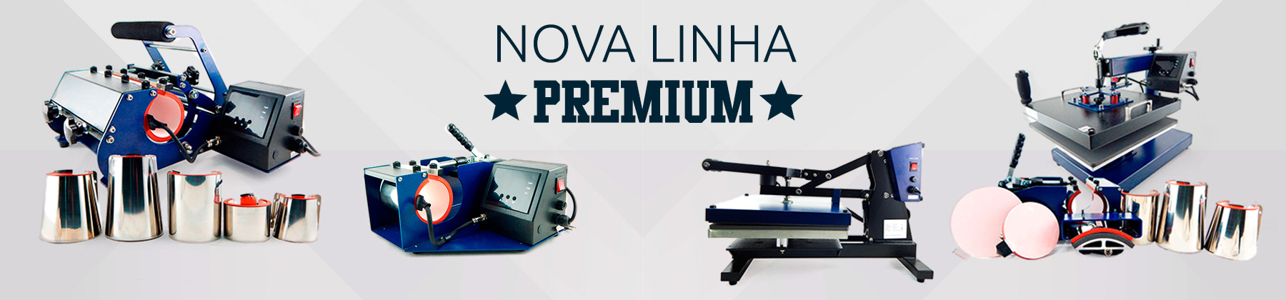 Prensa Premium