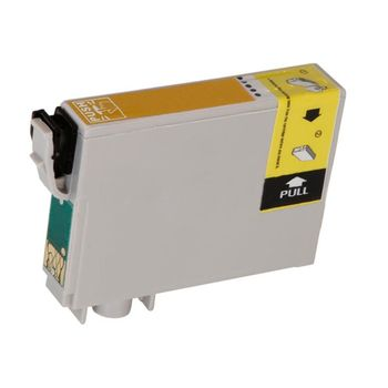 Cartucho-Para-Epson-Amarelo-Compativel-1334-Para-Modelos-T25-Tx123-Tx125-Tx235W-Tx320F-Tx420W