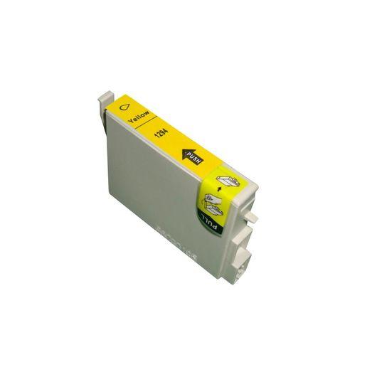 Cartucho-Compativel-734N-Amarelo