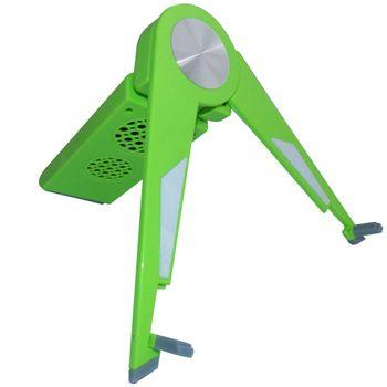caixa-de-som-verde-1