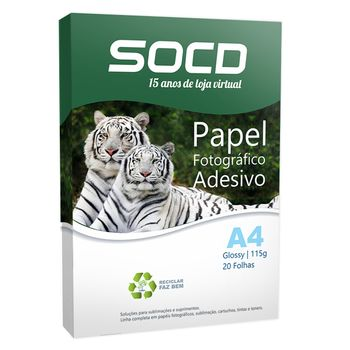 Papel-Fotografico-Adesivo-Glossy--Brilho--A4-115g---20-folhas