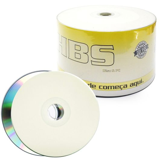 CD-R-HBS-Printable-Branco-52x-Full-Hub