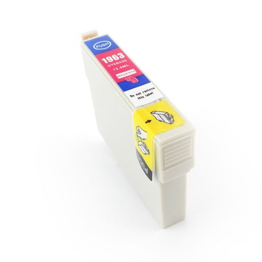 Cartucho-de-Tinta-T1963-Magenta-Compativel-Epson-XP101-XP201-XP214-XP401-XP411