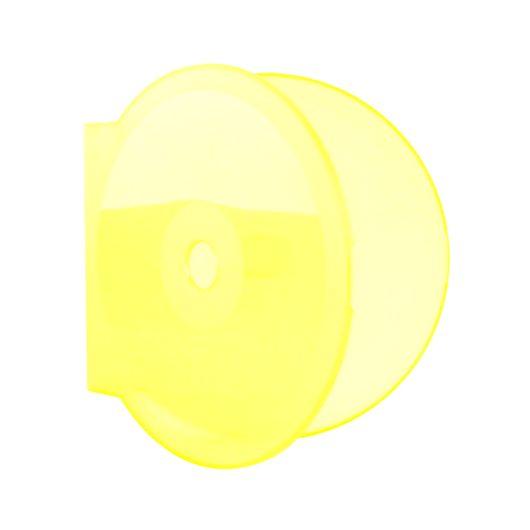 Case-Redondo-Para-CD-estilo-Bolachao---Amarelo