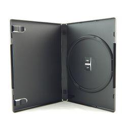 6209d25ec Box DVD Pack Preto