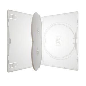 Box-DVD-Amaray-Tripla-com-Bandeja-Simples-Transparente
