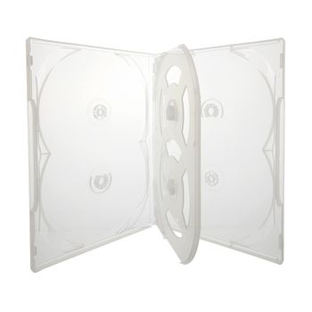 Box-DVD-Scanavo-para-6-DVDs-Transparente