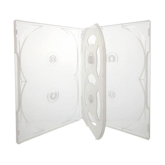Box-DVD-Scanavo-para-6-DVDs-Transparente