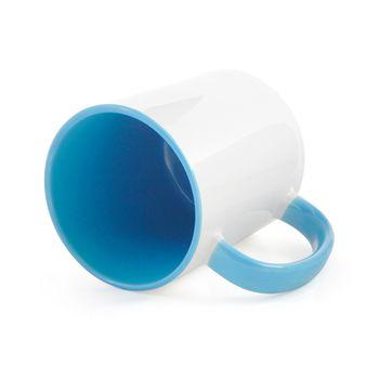 Caneca-para-Sublimacao-com-Alca-e-Interior-Azul-Claro---em-Ceramica-Branca-1