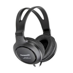 Headphone-Panasonic-Preto---HT161EK