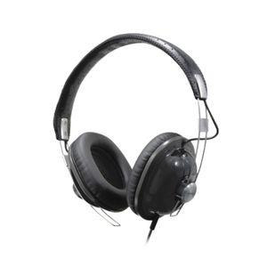 Headphone-Panasonic-Preto---HTX7PK