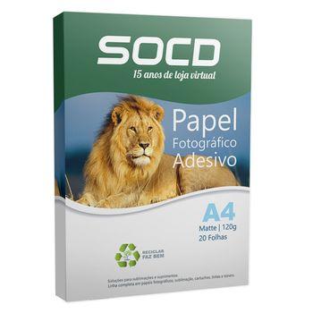 Papel-Fotografico-Adesivo-Matte--fosco--A4-120g---20-folhas