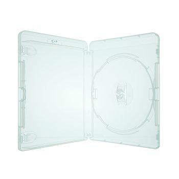 Box-Blu-Ray-Amaray-Transparente-com-Logo-Cromado-em-Alto-Relevo