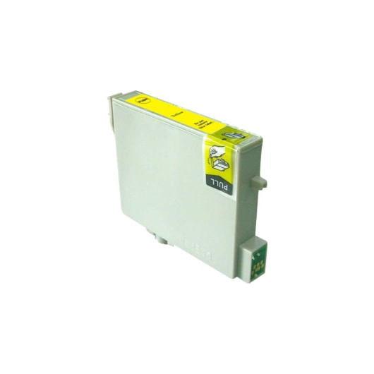 Cartucho-Compativel-474-Amarelo-Para-Modelos-C63-C83-C65-C85-CX6300-CX6500-CX3500-CX4500-CX7700
