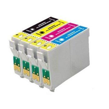 Kit-Com-4-Cartuchos-Compativeis-11573N-para-Epson-T33