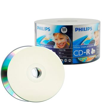 cd-r-philips-printable