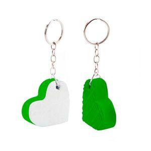 chaveiro-de-borracha-coracao-verde