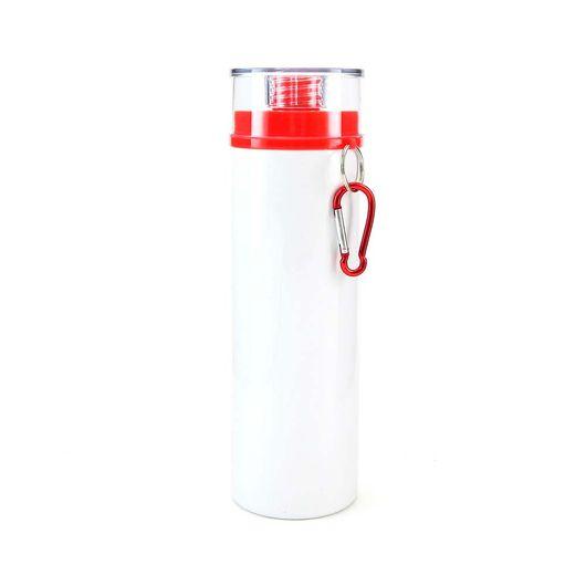 Squeeze-de-Aluminio-Branco-Resinado-Para-Sublimacao-750ml-com-Mosquetao