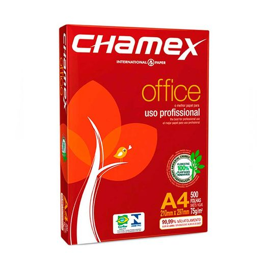 chamex-office