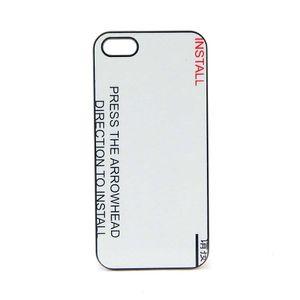 Capa-de-Celular-para-Sublimacao---iPhone-5-5S---Preta
