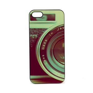 Capa-de-Celular-para-Sublimacao---iPhone-5-5S---Preta-1