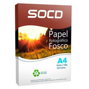 Papel-Fotografico-Matte--Fosco--A4-108g---100-folhas