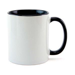 Caneca-para-Sublimacao-com-Alca-e-Interior-Preto---em-Ceramica-Branca