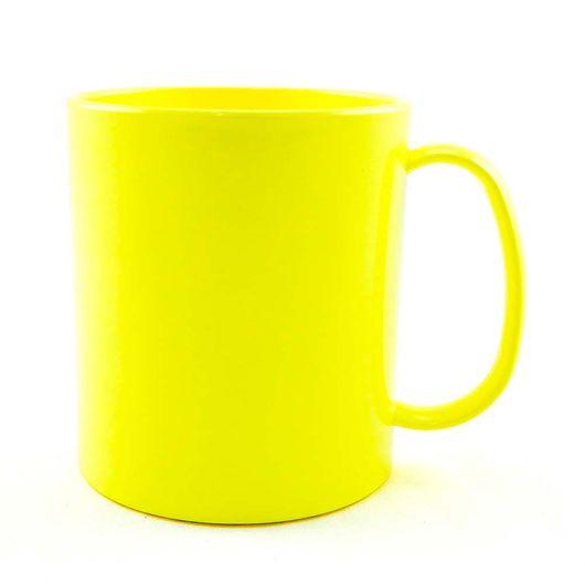 caneca-de-plastico-amarela-socd