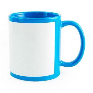 Caneca-para-Sublimacao-de-Ceramica-Azul-Clara-com-Faixa-Branca