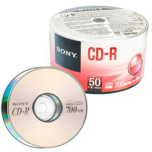 CD-R-Sony-com-Logo