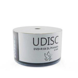 DVD-R-Udisc-8x-Dual-Layer-Printable