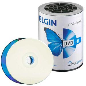 DVD-R-Elgin-16x-Printable-Branco