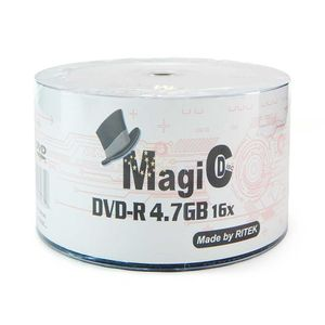 DVD-R-Magic-Disc-16x